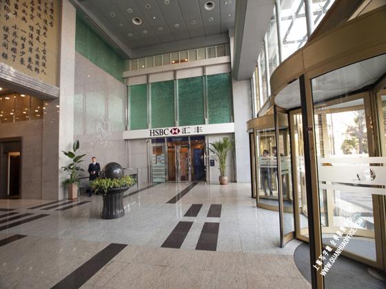 嘉麒大厦房型图
