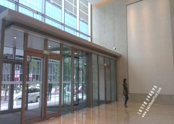 嘉里中心2号楼房型图