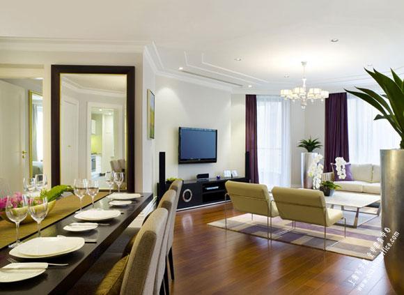 上海酒店式公寓最新加入图片