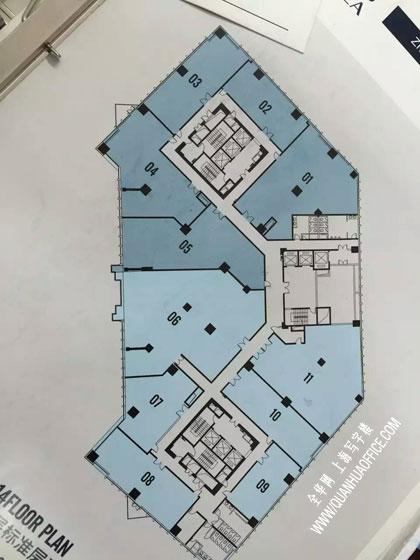 两层铺面设计图展示