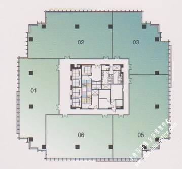 百丽国际广场|租金5.20-6.90元|出售不卖|物业32