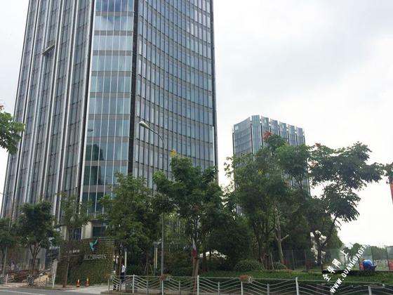 青岛市万科大厦