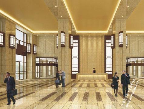 长泰企业天地广场房型图